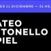 MATEO OTTONELLO + PIEL EN BLAST SALA Compra tu entrada