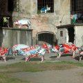 América Latina: entre dictaduras y populismos - Fotografía Mundial Poético de Montevideo - Espacio de Arte Contemporáneo EAC - Octubre 2017 Foto © Federico Meneses www.cooltivarte.com