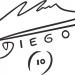Imagen portada:Firma del astro del fútbol mundial Diego Armando Maradona.wikipedia.org