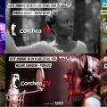 Llega Corchea TV , con toda la música uruguaya Sábados a las 23:00 horas por TNU - Televisión Nacional de Uruguay