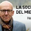 """Síntesis del libro """"La Sociedad del Miedo"""" de Heinz Bude"""