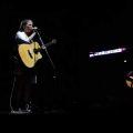 apertura para Passenger. Martina Lanzaro - Florencia Lanzaro Antel Arena, Montevideo.