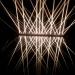reflejos de julio le parq en cck buenos aires setiembre 2019 - Vista de la retrospectiva de Julio Le Parc en el Centro Cultural Kirchner (CCK), Buenos Aires, 2019. foto federico meneses