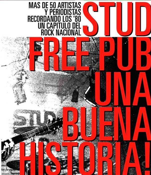 stud free pub, una buena historia