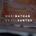 """Cecilia de los Santos y Maxi Nathan - El Orden de los sonidos (Gustavo """"Príncipe"""" Pena)"""