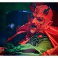 Desfile inaugural de Carnaval 2020 - Montevideo - Uruguay - Fotos © Esmir Jorge. @esmir.jorge www.cooltivarte.com