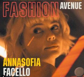 Fashion Avenue - Trailer