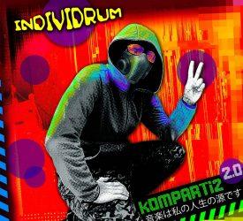 Individrum – Komparti2 2.0