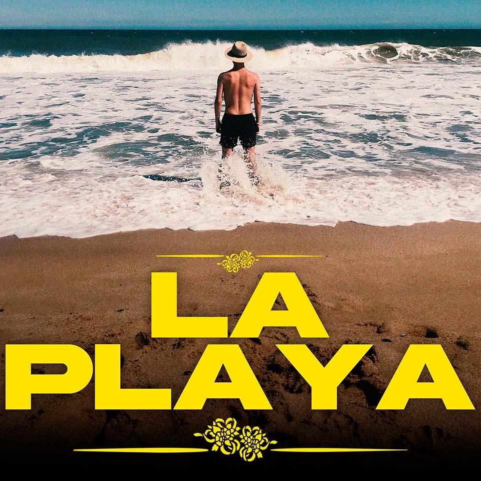 """Max Tejera presenta """"La Playa"""", último adelanto de su primer LP"""