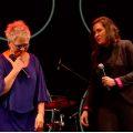 Laura Canoura con Malena Muyala - Inexplicable