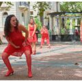 #8M. @DiezdecadaDiez. Actrices y Performers. P.h.:@esmir.jorge. www.cooltivarte.com