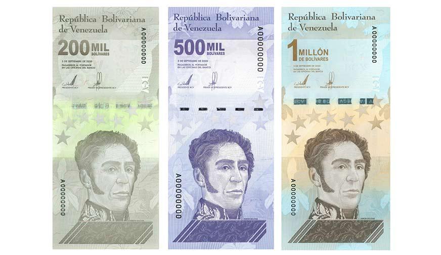 Ampliación del Cono Monetario 2021