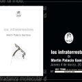 Los infraterrestres», de Martín Palacio Gamboa