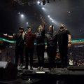 "Trotsky Vengarán presentó ""Historias sin terminar"" Antel Arena - Marzo 2021 - Fotos Claudia Rivero www.cooltivarte.com"