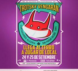 #NADIE_ME_AVISÓ_ESTO - Trotsky