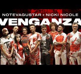 No Te Va Gustar, Nicki Nicole - Venganza