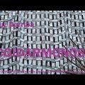 Vídeo producido polo Ateneo Atlántico de Vigo arredor da macroinstalación Coidármonos, intervención da artista Luz Darriba no edificio da Deputación Provincial de Pontevedra en Vigo o 8 de marzo de 2021