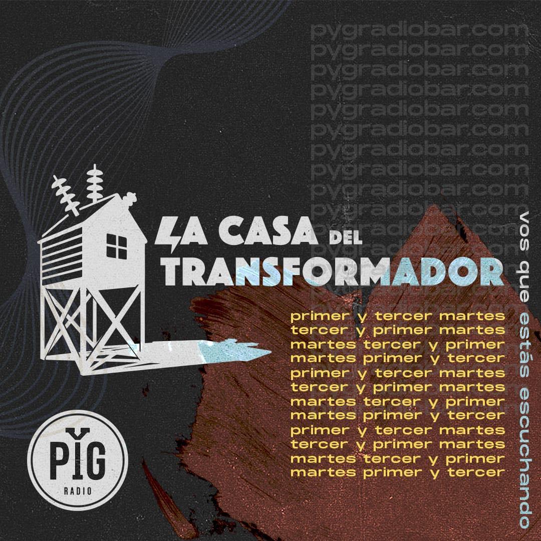 PYG - Buscaglia y la Radio