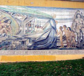 Gabriela Mistral: educadora de Chile y de América