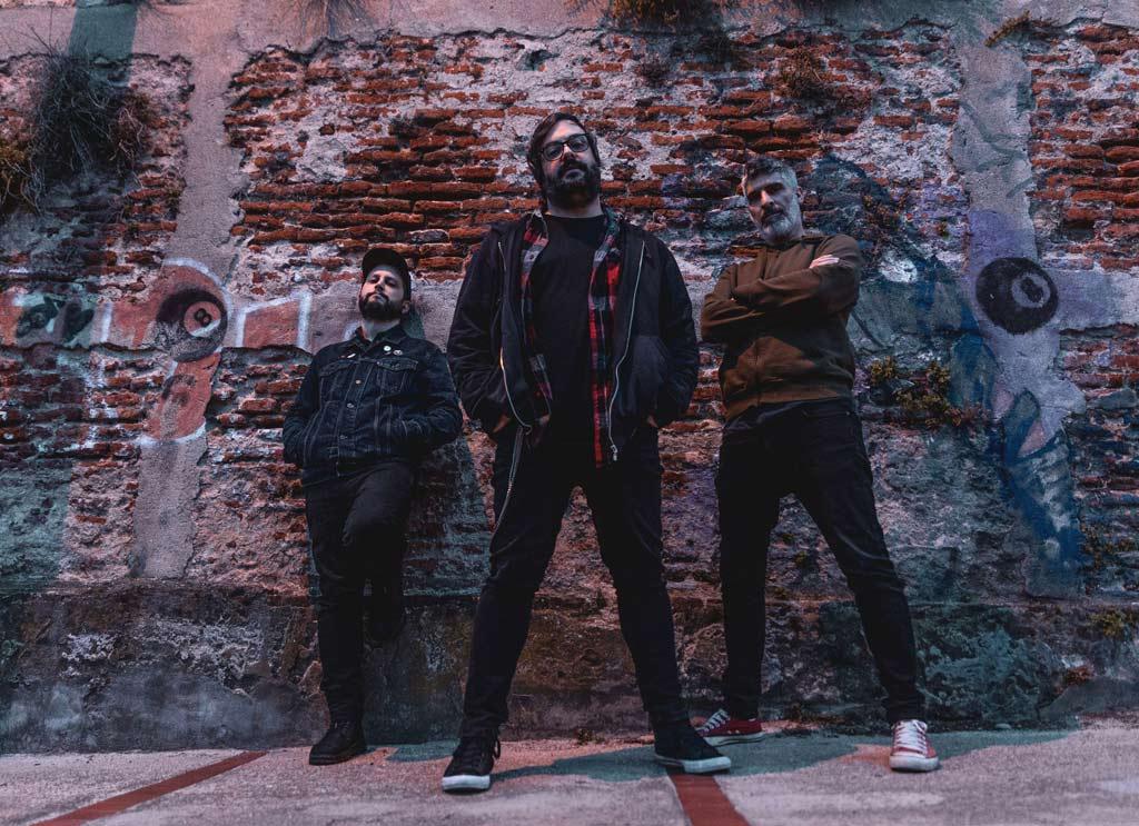 AGENTE 86 presenta TOP SECRET su primer álbum