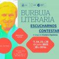 Burbuja literaria Gustavo Espinosa