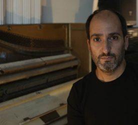 Diego Kuropatwa - Ciclo: Tu burbuja pincharé. Arte y pandemia