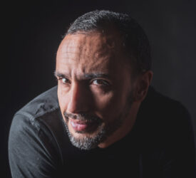 La responsabilidad de defender y respetar el personaje siempre: Entrevista a Christian Zagia - Don't Breathe 2