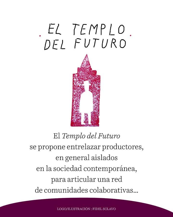 El Templo del Futuro