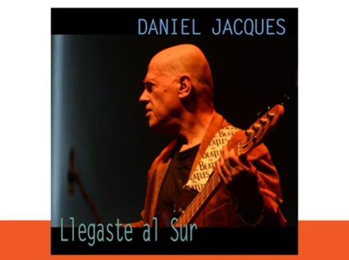 Hugo Daniel Jacques
