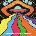 LANZAMOS FUNKALEIDOSCOPODELIC - Celebración vía Streaming