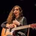 PATRICIA ROBAINA Teatro Ducon 2019 Foto © Vanni Gonzo www.cooltivarte.com