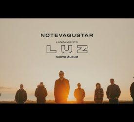 """No Te Va Gustar - Streaming """"La Rama"""" en vivo - Lanzamiento LUZ nuevo álbum"""