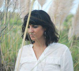 Lucía Severino - Ciclo: Tu burbuja pincharé. Arte y pandemia