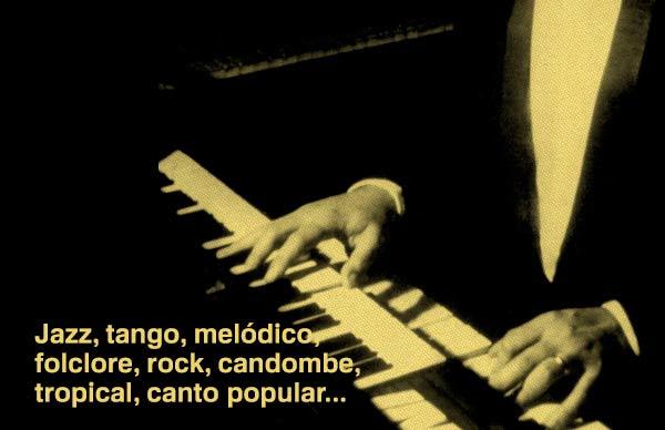 Historia de la Música Popular Uruguaya