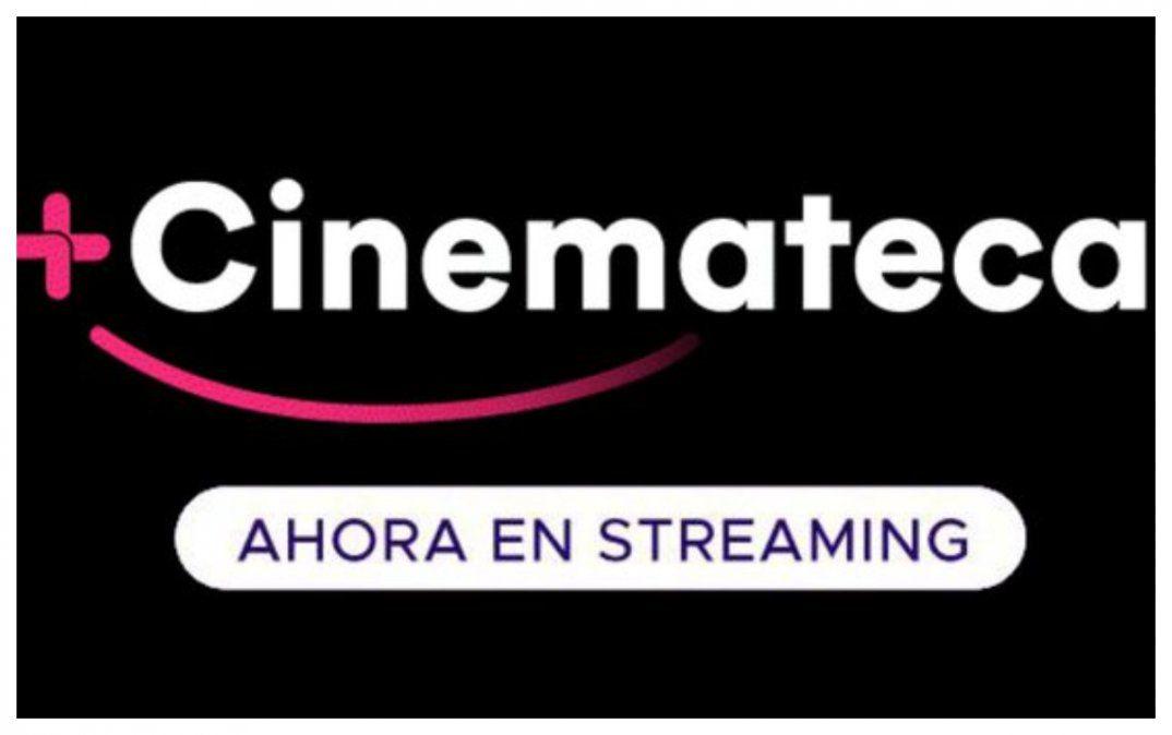 Cinemateca ahora en streaming
