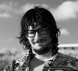Entrevista al dibujante Alejandro Carsillo Vinci