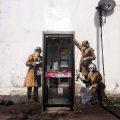 El misterio de Banksy
