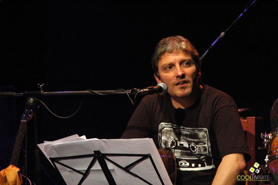 JORGE ALASTRA se presenta en la sala ATAHUALPA de EL GALPÓN el próximo jueves 25 de setiembre Federico Meneses