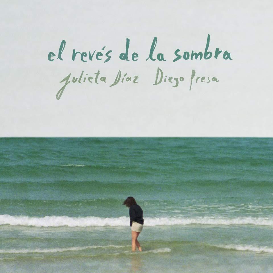 """Julieta Díaz y Diego Presa presentan el EP """"El Revés de la Sombra"""""""