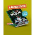 Jacinta Luna Lussich presenta Cocina en familia su nuevo libro