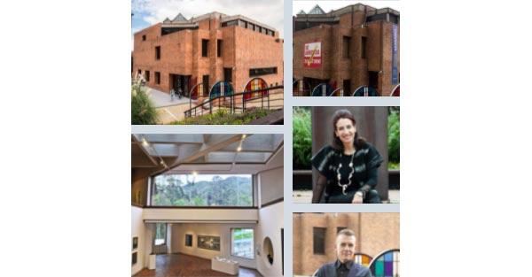 Descubriendo Museos Museo de Arte Moderno de Bogotà por Daniel Benoit Cassou