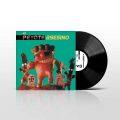 PEYOTE ASESINO - Reedición del primer álbum en formato vinilo