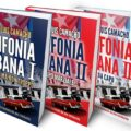 """SINFONIA CUBANA"" Una trilogía de JORGE LUIS CAMACHO"