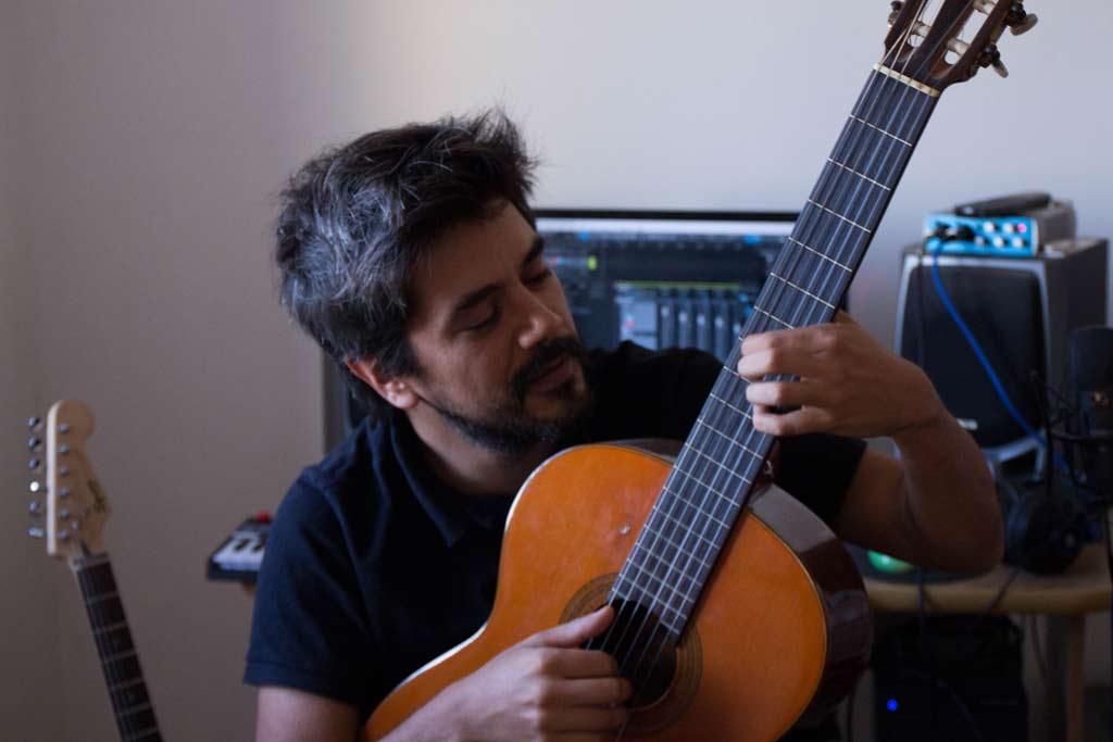 """Las canciones pueden convertirse en una casa: Toto Yulelé presenta """"Una Casa"""", su tercer disco"""