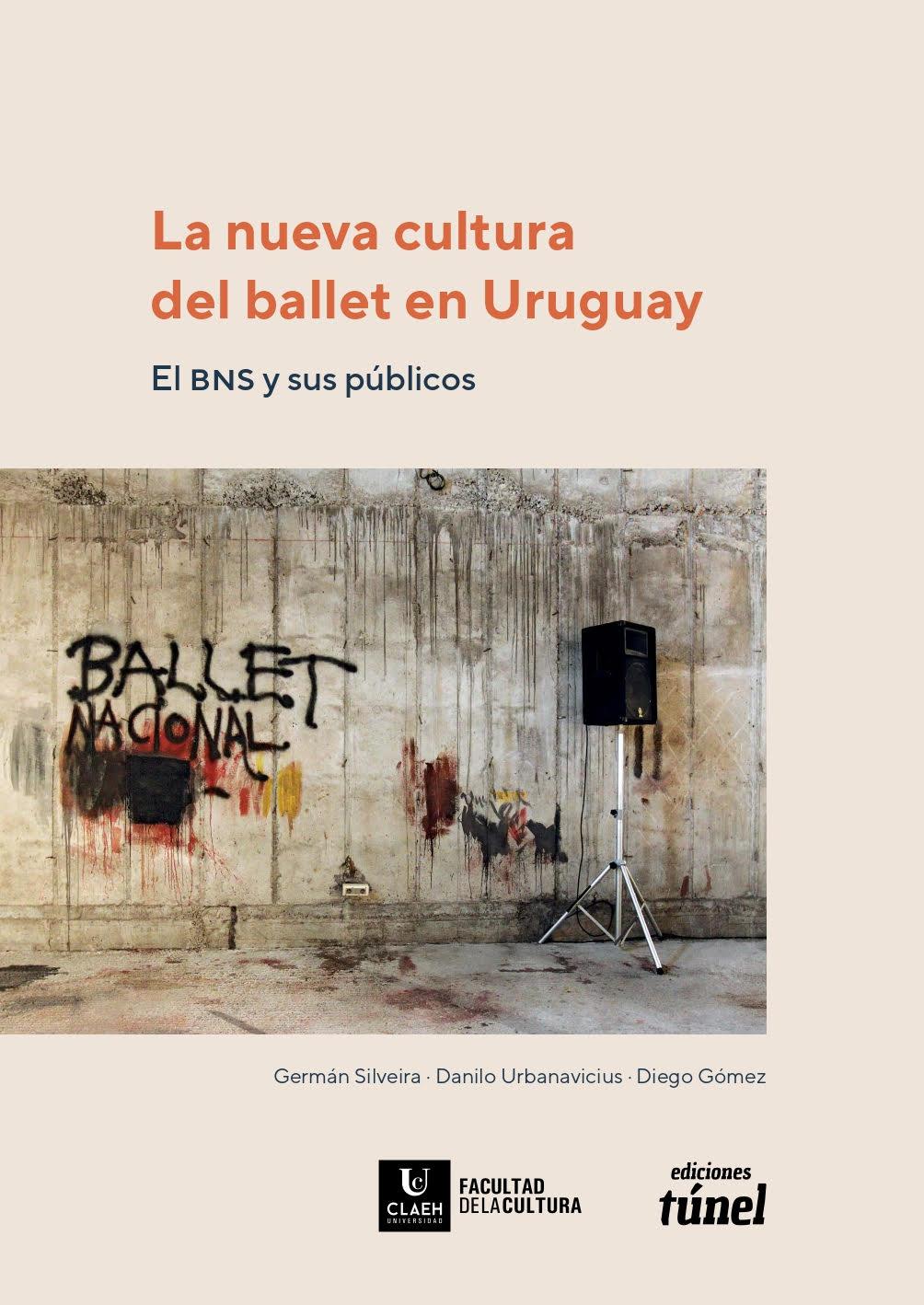 La nueva cultura del ballet en Uruguay