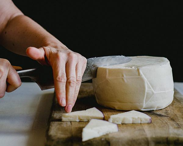 queso de cabra Brann Academy