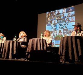 Es hora de la Empatía: Conferencia de Uruguay Es Música