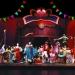 El Ministerio de Cultura de la Ciudad de Buenos Aires, a través del Complejo Teatral de Buenos Aires, informa que vuelven las funciones con público presencial a las salas del Complejo Teatral de Buenos Aires.