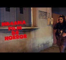 Bulgaria - Film de Horror