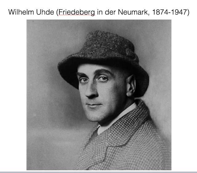 Wilhelm Uhde
